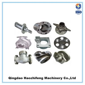 Fabrication Service Precision CNC Machining for Mechanical Parts pictures & photos