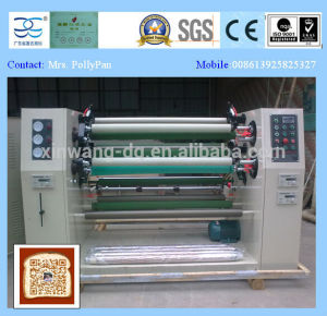 Super Clear Slitting Machine for Tape (XW-218A)