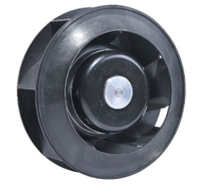 DC 24V Backward Curved Centrifugal Fans 190mm