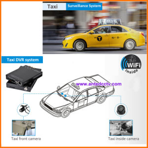 Best HD Digital Video Recorder for Car Taxi Live View pictures & photos