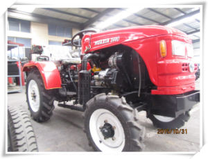 22HP Mini Garden Tractor 4WD Cheap Price pictures & photos