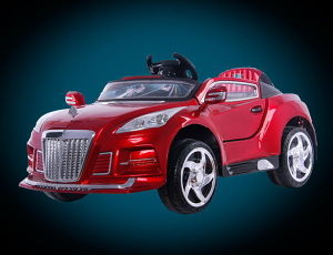 Latest New Ride on Car with Remote Control Children Electric Car Environmental Plastic pictures & photos