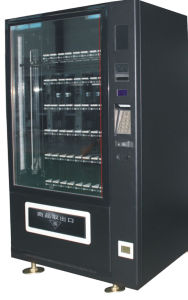 Smart Vending Machine/Fruits Vending Machine/Milk Vending Machine
