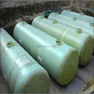 FRP Transportation Storage Tank GRP Tank Water Filter Oil Filter pictures & photos