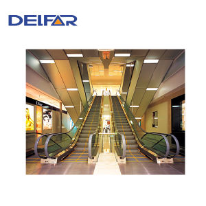 Economical Indoor Types of Escalator Residential pictures & photos