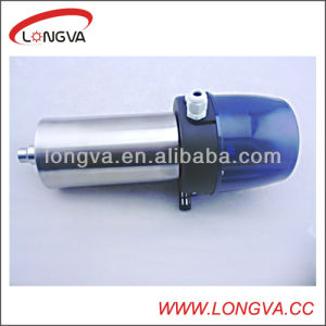 Stainless Steel Single Acting Pneumatic Actuator pictures & photos