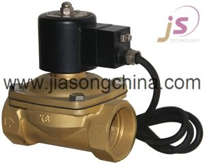 High Flow Solenoid Valve pictures & photos