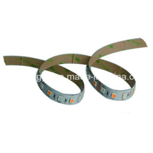 High CRI95 DC24V 240LED/M 2216SMD White Color Flexible LED Strip Lighting pictures & photos