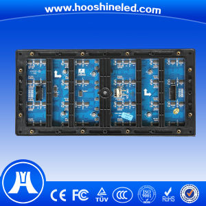 Moderate Cost SMD3535 P10 RGB LED Display Outdoor pictures & photos
