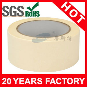High Temperature Adhesive Paint Masking Tape (YST-MT-003) pictures & photos
