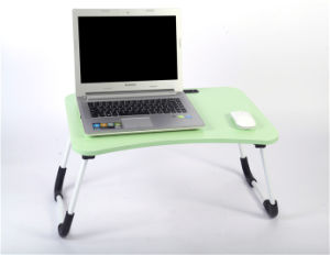 China Laptop Table Stand Adjule On