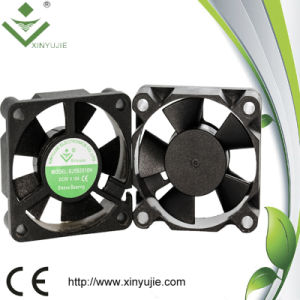 5 Volt Small DC Fan 12V 24V Brushless Cooling Fan 2pin Axial Fans