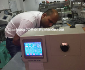 Petroleum Products Acidity Testing Instrument/Transformer Oil Acid Value Tester pictures & photos