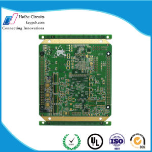 8 Layer High Tg Impendence Control PCB Board for Medical Equipments