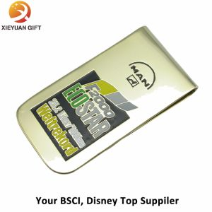 New Arrived Good Quality Custom Coin Money Clip for Sale pictures & photos