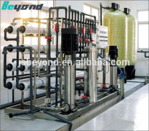 Automatic Reverse Osmosis Water Treatment Plant with Big Capacity pictures & photos