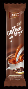 Coffee 3 in 1 - Quality and OEM Other Brand