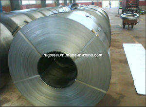 Cold Rolled Steel Coil for Construction Material pictures & photos