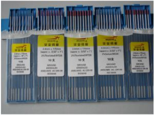 Pure Tungsten Electrode for TIG Weilding (WP) pictures & photos