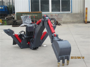 China New Model 3 Point Backhoe Attachment for Sale - China Backhoe