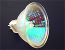 Dichroic Reflector Halogen Lamps (MR16) - 2