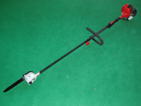 Long Pole Hedge Trimmer