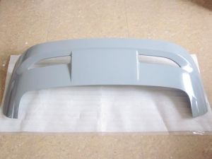 Car Rear Spoiler for Ford Focus 2011-2012 Euro St Style