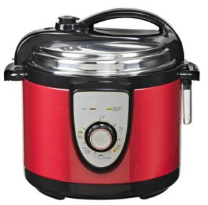 Classic Series Electric Pressure Cooker (YBD40-80C2)