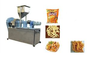 Cheetos/Kurkure Snack Food Machine/Machinery (EXT76)