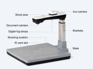 Handheld Scanner (KC5A06)