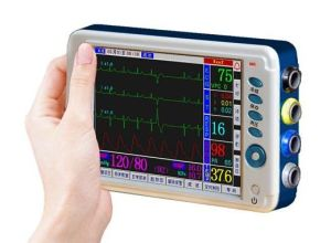 Medical Euqipment Handheld Monitor pictures & photos