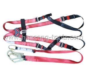 Full Body Safety Harness (SD-152) pictures & photos