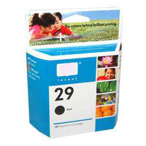Inkjet Cartridge for HP C51629A (29) / HP 29 (OEM)