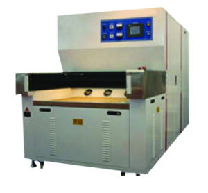 Auto Metal Mesh Double Precision Exposure Machine