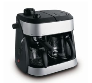 China 3 In 1 Espresso Coffee Machine Cm4611 China Espresso