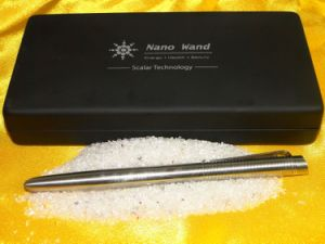 Zero Point Healing Wand pictures & photos