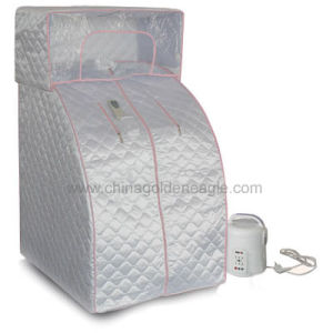 Portable Steam Sauna Room (GESS-05)