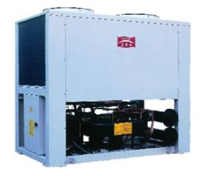Modular Type Air Cooled Water Chiller and Heat Pump (LSQW(R)F 80M)