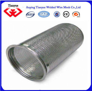 Stainless Steel 316L Mesh Filter Cartridge (TYB-0057) pictures & photos