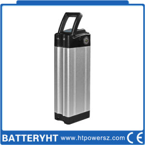 Hot Sale 250-500W Electric Bicycle LiFePO4 Batteries