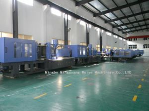 Automatic and Thermoplastic Plastic Type Injection Moulding Machine Good Price with Ce pictures & photos