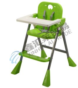 Baby High Chair with En14988 Approved