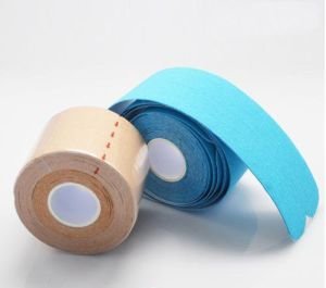 Kt Waterproof Hot Sales Kinesiology Sports Tape pictures & photos