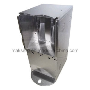 Precision Sheet Metal Fabrication Metal Enclosure OEM ODM Service pictures & photos