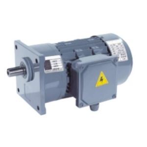 Vertical Aluminum 3-Phase (brake) Gear Decelerate Motors pictures & photos