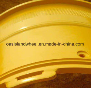 OTR Wheel Rim 49-19.5/4.0 for Caterpillar 777 (49-19.5/4.0) pictures & photos