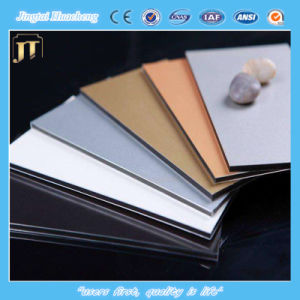 Excellent PE Aluminum Composite Panel