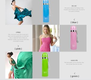 Stainless Steel Vacuum Thermos Flask Vacuum Travel Thermos Dn-232 pictures & photos