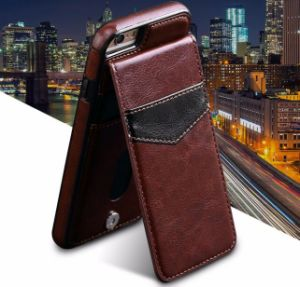 2017wallet Protective Mobile Phone Case for iPhone 7