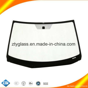 Car Laminated Windshield Front Window Glass for Toyota Sprinter Sedan Ke101 pictures & photos